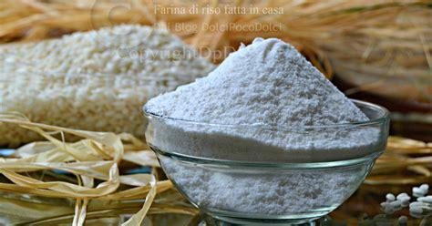 pasta fatta in casa con farina di riso farina di riso fatta in casa pronta in 30 secondi con
