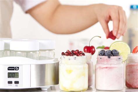 yogurt fatto in casa con yogurtiera yogurtiera scegliere la migliore