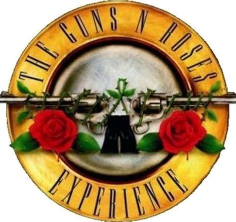 Guns N Roses Logo 2 guns n roses exprience w velvet revival at the booking
