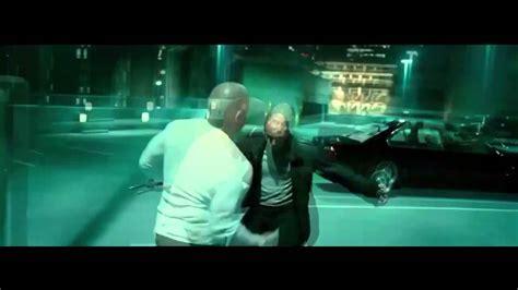 fast and furious jason statham scene fast furious 7 fight scene vin diesel vs jason statham