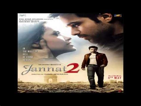 full hd video jannat 2 tera deedar hua jannat 2 rahat fateh ali khan 2012