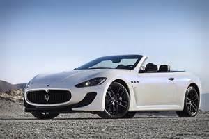 Maserati Grandcabrio Maserati Grancabrio Mc Uncrate