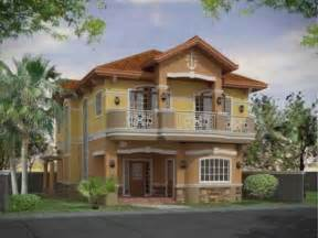 front view house designs house design ideas