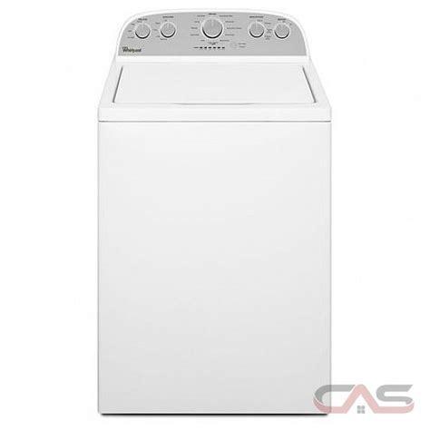WTW5000DW Whirlpool Washer Canada Best Price, Reviews