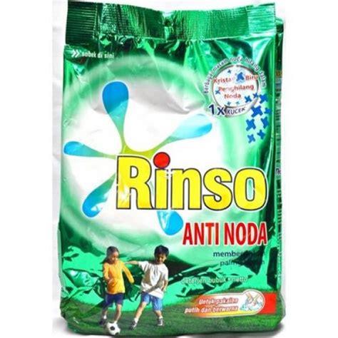Rinso Bbk 1 8 Anti Noda rinso anti noda detergent 700gr