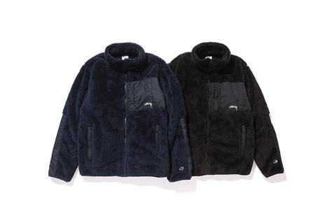 Hoodie Stussy Second st 252 ssy chion return with another fw16 collab pause
