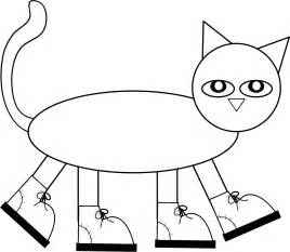 pete the cat coloring page and s kindergarten kreations cooking up a great
