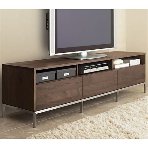 media consoles furniture pearson 72 quot media console media stands tvs and furniture