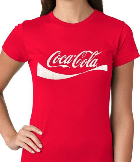 Coca Cola T Shirt official vintage coca cola t shirt