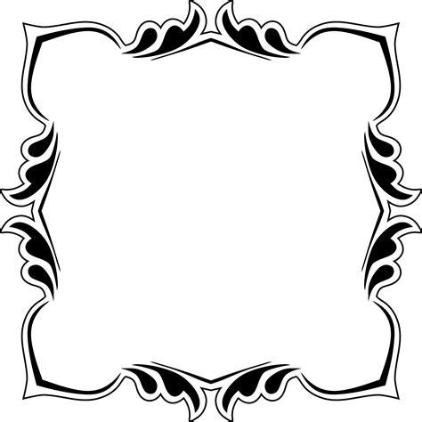 frame clip decorative frame clipart 101 clip