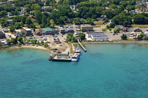 arnold boat line st ignace arnold line ferry in st ignace mi united