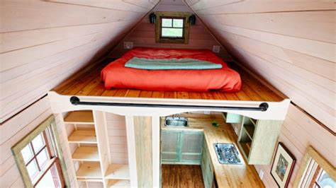 small house design ideas interior beautiful mini tiny house compact interior design youtube