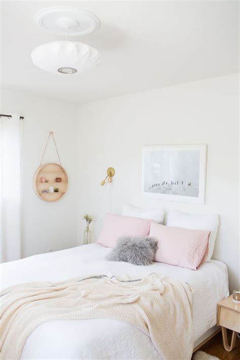 pale pink bedroom 17 best ideas about light pink bedrooms on pinterest