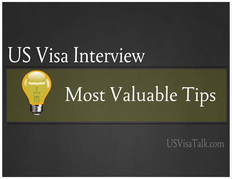 Cleaning My Most Valuable Advice by Most Valuable Tips For A Successful Us Visa