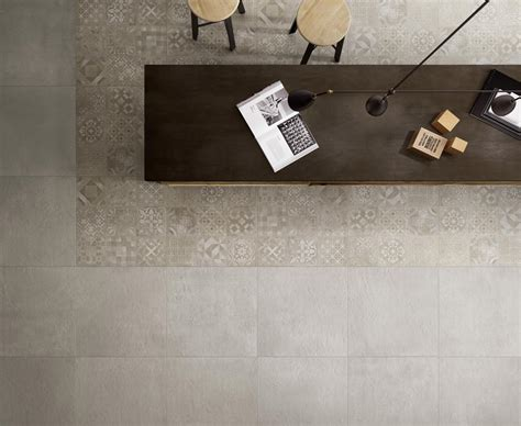 fliese 75x75 studio collection modern concrete surfaces ragno