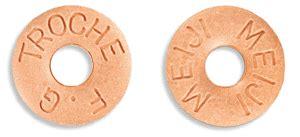 Obat Troches sakit tenggorokan fg troches sp troches degirol atau strepsils moko apt