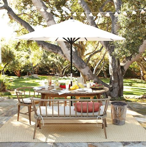 West Elm Patio by West Elm Summer 2011 Outdoor Furniture Collection