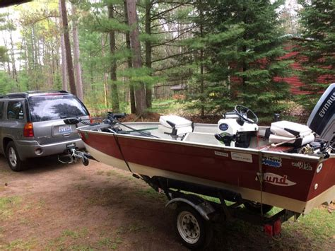 lund boats minocqua wi muskiefirst old lund guide 315 pictures 187 muskie boats