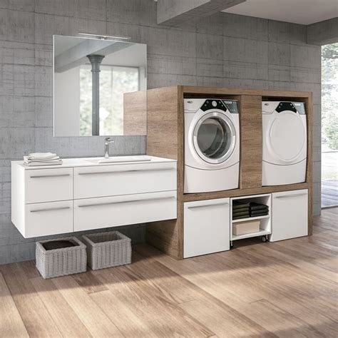 mobile lavanderia ikea lavanderia in casa non un problema con colavene arredo