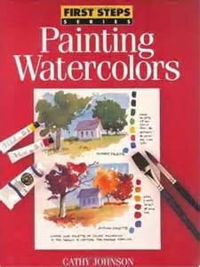 watercolors step by step books books about covers 150 199