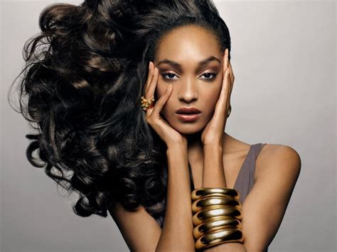 Home Design Products Alexandria In by British Supermodel Jourdan Dunn Says Racism In Fashion