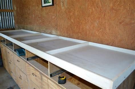 Plywood Countertop by Sakrete Countertop Mix Home Improvement