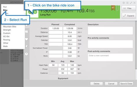 how to your to run with a bike running with power how to find your run ftp trainingpeaks