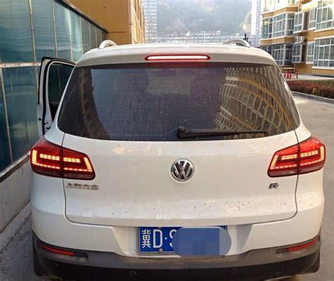 protection si鑒e arri鑽e voiture tiguan 2014 officiel autos post