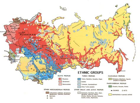 russia density map russia map population density