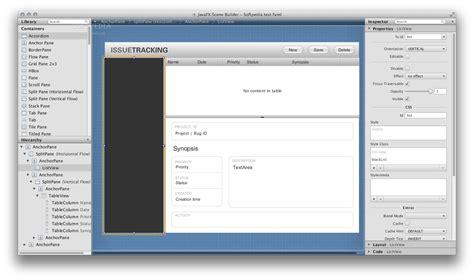 javafx scene builder tutorial download javafx scene builder mac 1 1