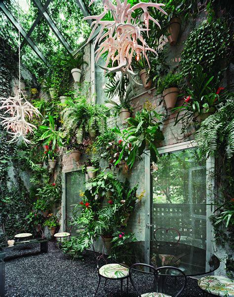 Garden Of Atrium Atrium Garden
