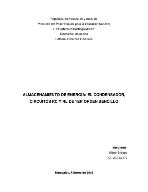 cancer research paper outline el condensador circuito rc y rl de 1er orden sencillo
