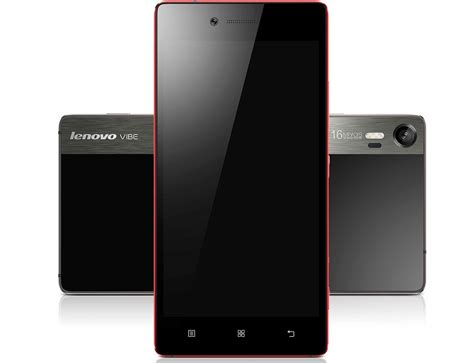 Lenovo Vibe Lenovo Vibe On A Unique Phone Gearopen
