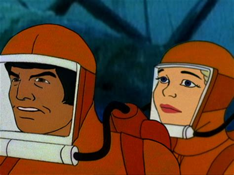 sealab 2021 tvguide