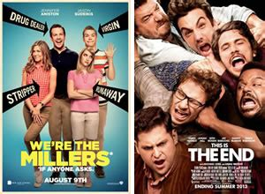 film comedy of 2014 which films will be categorized as comedies at the 2014