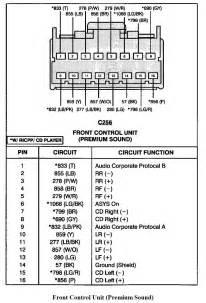1995 ford explorer stereo wiring diagram wordoflife me