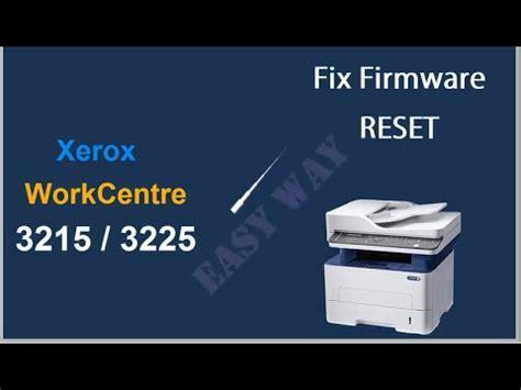 reset xerox workcentre password video clip hay reset xerox workcentre 3025 3215 3225 3315