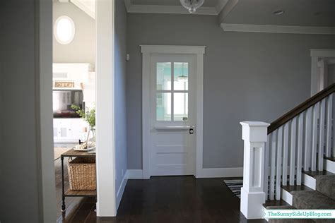 what color to paint my house my favorite gray paint and all paint colors throughout my house the sunny side up blog