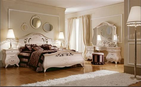 sleek  elegant bedroom design ideas