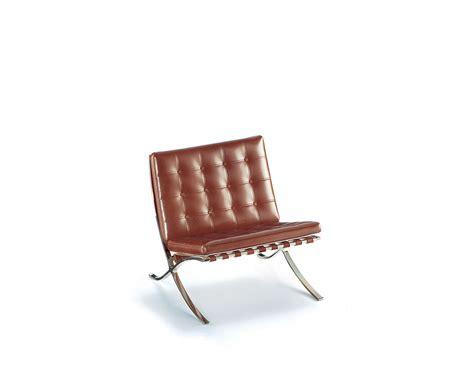 mies van der rohe 3836560399 miniature barcelona chair hivemodern com