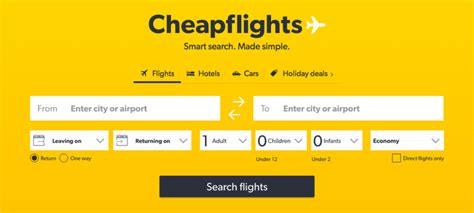 cheapest flight   booking  cheapflights