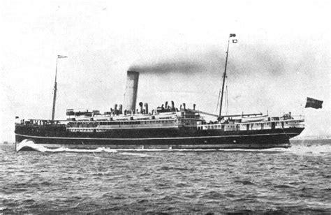 ship zealandia zealandia passengers in history
