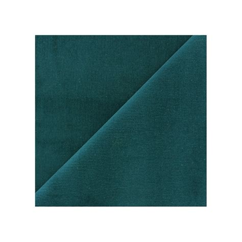 Lovely Salon Gris Clair Et Taupe #8: Tissu-velours-milleraies-melda-200gr-ml-bleu-canard-x10cm.jpg