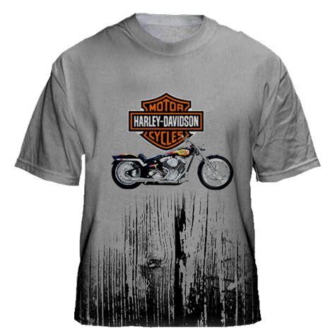 Tshirt Kaos Motor Harley Davidson harley davidson shirts