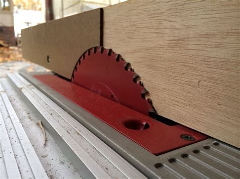 table saw jointer jig can t get a edge ahh page 2 woodworking talk woodworkers forum