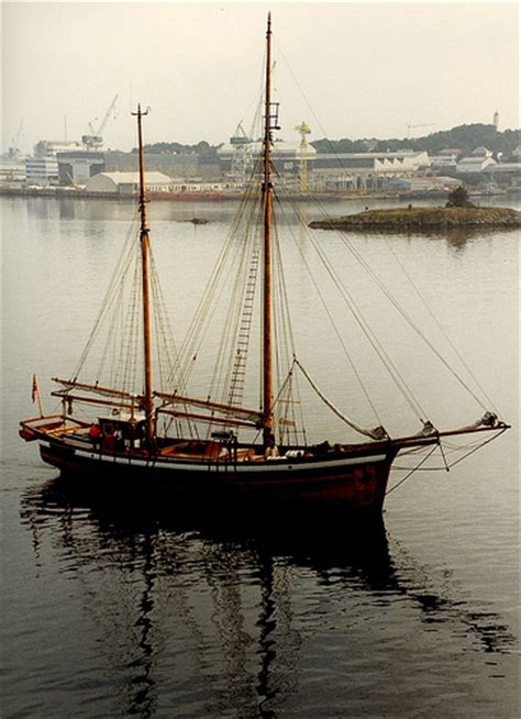two masted boat a two mast sail boat two masted sailing boat seen in