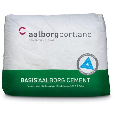 Cement Pengeras Beton Tembok 1 Kg 1 basis cement 25 kg aalborg portland aalborgportland varem 230 rker