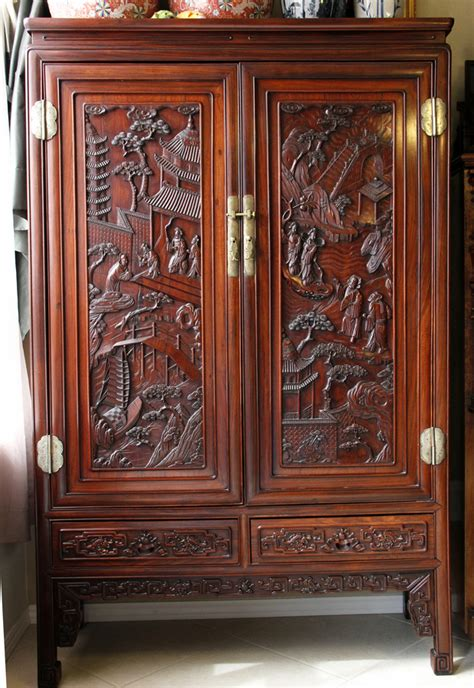 Rosewood Kitchen Cabinets important chinese antique furniture woods guwan soucang