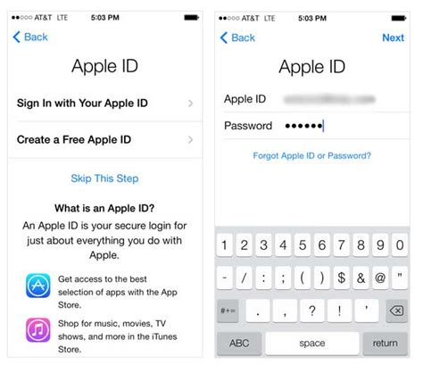 apple id tips on securing your iphone