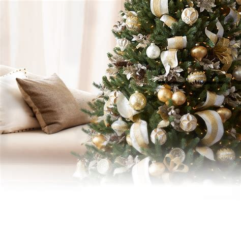 ornaments home decor artificial trees ornaments home